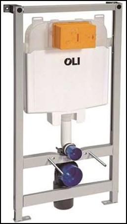Cisterna para bidé OLI 74 Plus